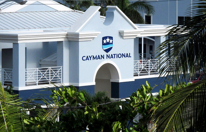 Взломана база данных отделения Банка Каймановых островов на острове Мэн