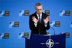 """НАТО пообещало не допустить повторения """"крымского сценария"""" в странах альянса"""