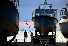 Украина потребует от РФ более $50 млн за утрату портов в Крыму