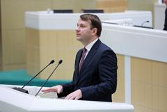 Орешкин предложил создать в правительстве новый орган по структурным реформам