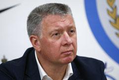 Руководство ВФЛА отстранено из-за отказа сотрудничать по антидопинговому расследованию