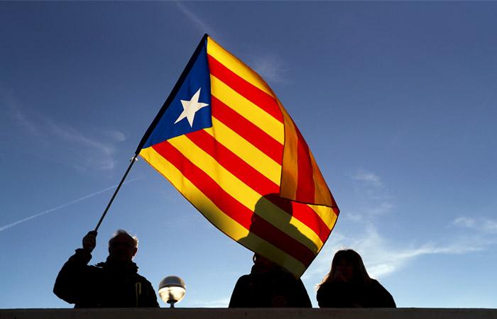 El Pais узнала о расследовании Испании в отношении РФ из-за событий в Каталонии
