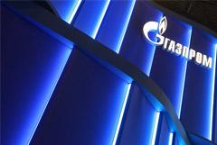 """Почти половина акций """"Газпрома"""" оказалась в свободном обращении"""