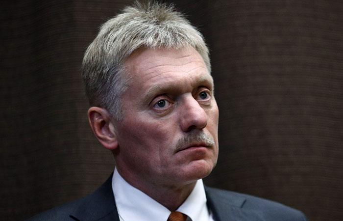 В Кремле не видели видео о жестокости предполагаемых бойцов ЧВК в Сирии