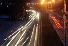 Минтранс собрался повысить скоростной режим на нескольких трассах весной 2020 года
