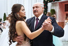 """""""Мисс Беларусь"""", избранная депутатом парламента, обвинила The Times во лжи"""