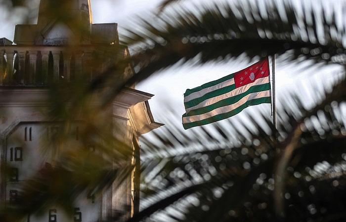 """Двое убитых в Абхазии оказались """"ворами в законе"""""""
