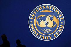 Миссия МВФ завершила визит на Украину без соглашения