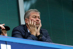 "Президент ""Челси"" заявил о нежелании Абрамовича продать клуб"