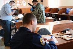 СКР начал поиск очевидцев возможных издевательств над стрелком из Благовещенска