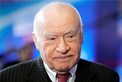 Скворцова подтвердила уход Бокерии с поста директора Центра имени Бакулева