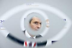 Медведев отправил в отставку главу государственного мусорного оператора