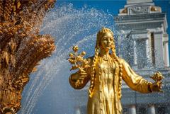 Москвичи выбрали лучший отреставрированный памятник архитектуры в столице