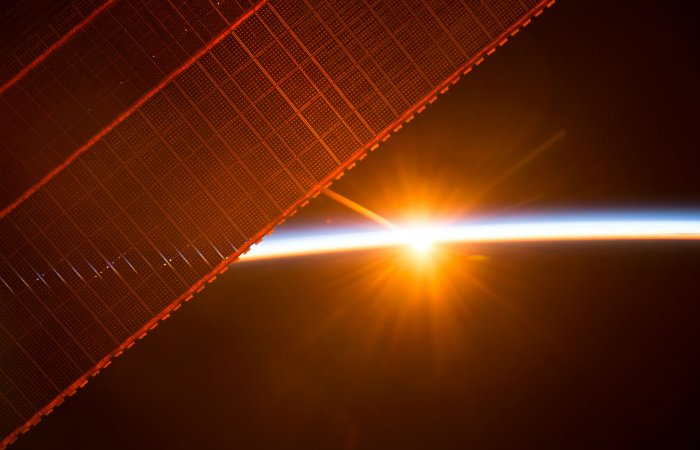 Новый российский военный спутник выведен на орбиту