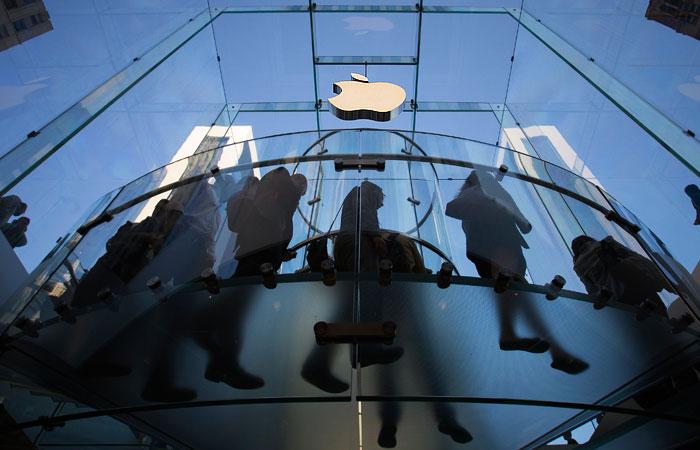Apple пересмотрит политику обозначения «спорных» границ из-за Крыма