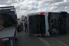 Туроператор сообщил о тяжелом состоянии семи пострадавших в ДТП в Доминикане россиян