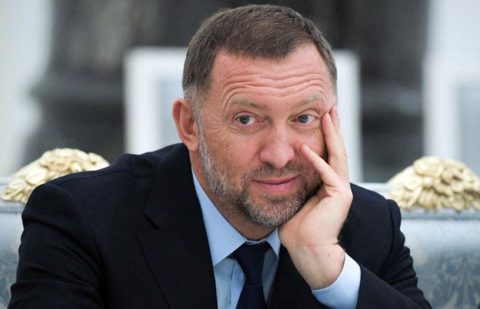 Олега Дерипаску лишили кипрского гражданства