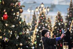 Роструд напомнил работодателям о праве сделать 31 декабря выходным днем