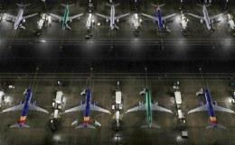 США лишили компанию Boeing права выдавать сертификаты на 737 MAX