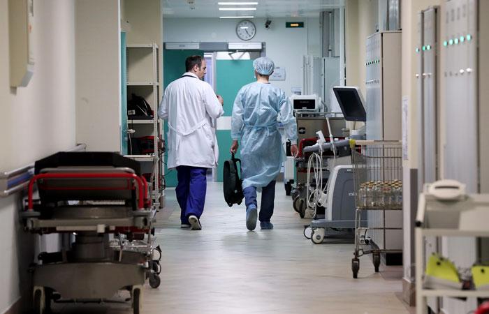 Причиной смерти девочки, ждавшей трансплантации почки, назвали пневмонию