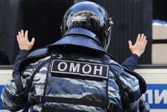 """СКР сообщил о новом задержанном по """"делу 27 июля"""""""
