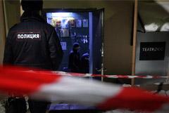 Театр.doc сообщил о полицейских проверках трех спектаклей
