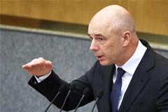 """Силуанов предложил Медведеву """"гильотинировать"""" часть надзорных органов"""