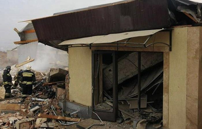 Еще одного погибшего обнаружили на месте взрыва в пивоварне Пятигорска