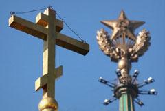 РПЦ предупредила о серьезных последствиях закона о домашнем насилии