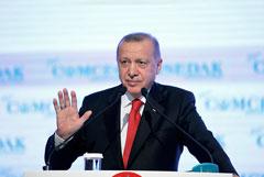 Эрдоган предложил Макрону проверить мозг у врача после слов о НАТО