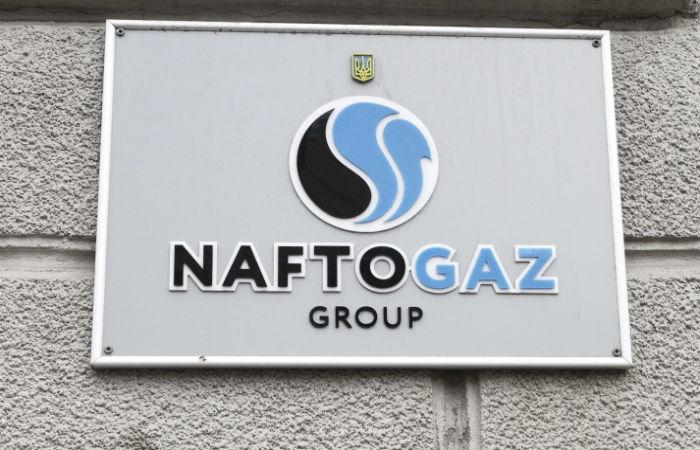 """""""Нафтогаз"""" сообщил о проблемах с принудительным взысканием с """"Газпрома"""" $3 млрд"""