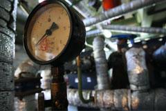 В Балашихе отключили водоснабжение из-за попадания в водопровод чистящего средства