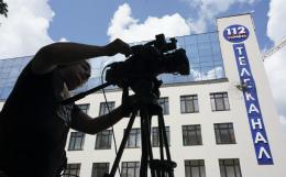 """Канал """"112.Украина"""" отменил показ фильма Оливера Стоуна"""