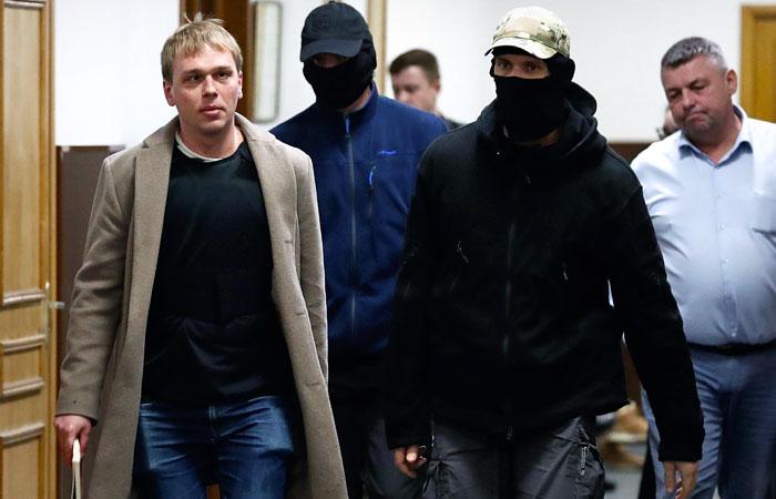 Суд отклонил жалобу Голунова на бездействие СК по расследованию его дела
