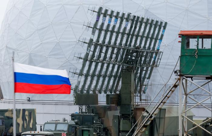 Россию защитят сплошным радиолокационным полем по аэродинамическим целям
