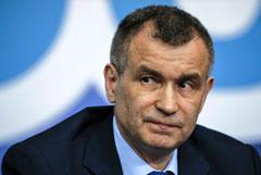Рашид Нургалиев: Вашингтон претендует на мировое господство в киберпространстве