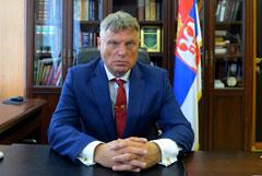 """Посол Сербии в РФ: считаем закрытой тему со """"шпионским скандалом"""" с Москвой"""