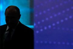 Путин подписал закон о физлицах-иноагентах