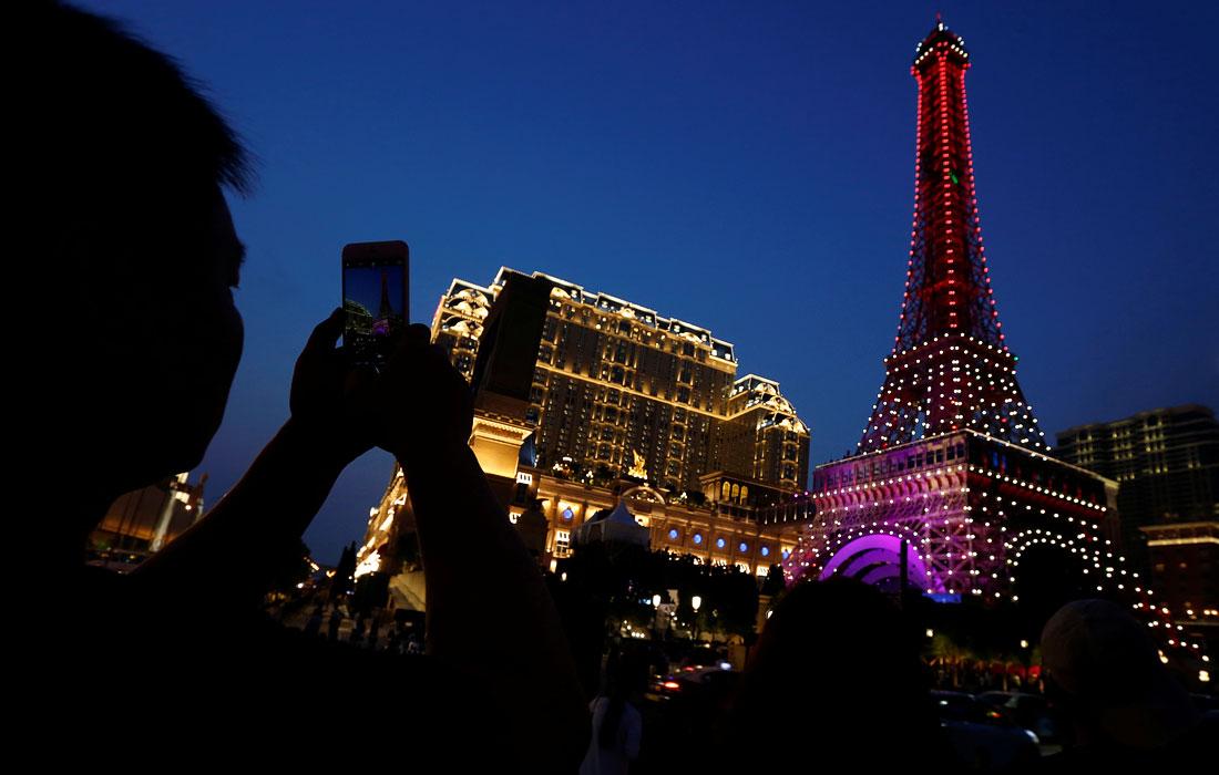 Эксперты составили рейтинг самых посещаемых туристами городов мира