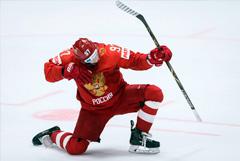 Назван состав сборной России по хоккею на Кубок Первого канала