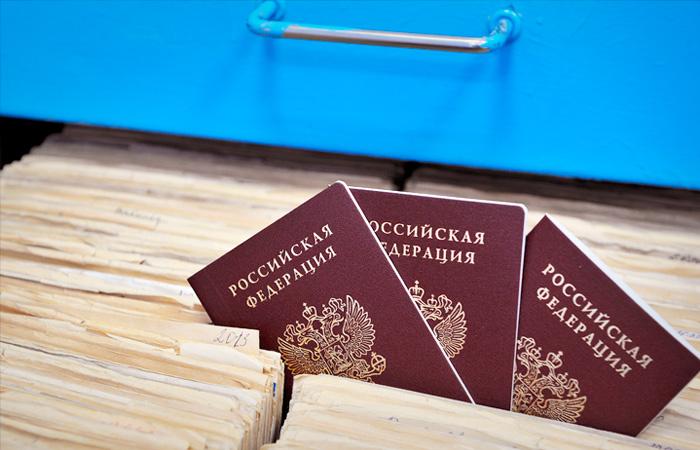 Правительство предложило упростить выдачу паспортов родителям взрослых россиян