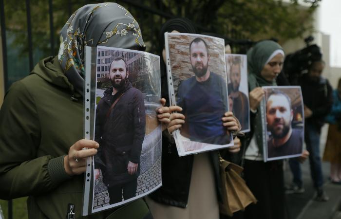 Источник рассказал о террористическом прошлом убитого в Берлине гражданина Грузии