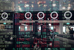 ЦБ РФ установил факты манипулирования на валютном рынке в 2018 году