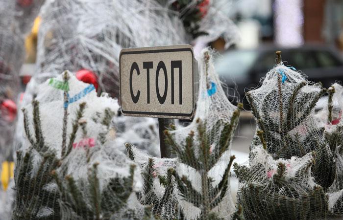 Центр Москвы сделают пешеходным на 10 дней в новогодние праздники