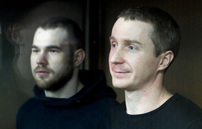 """Двух фигурантов """"дела 27 июля"""" отправили в колонию, еще одного осудили условно"""