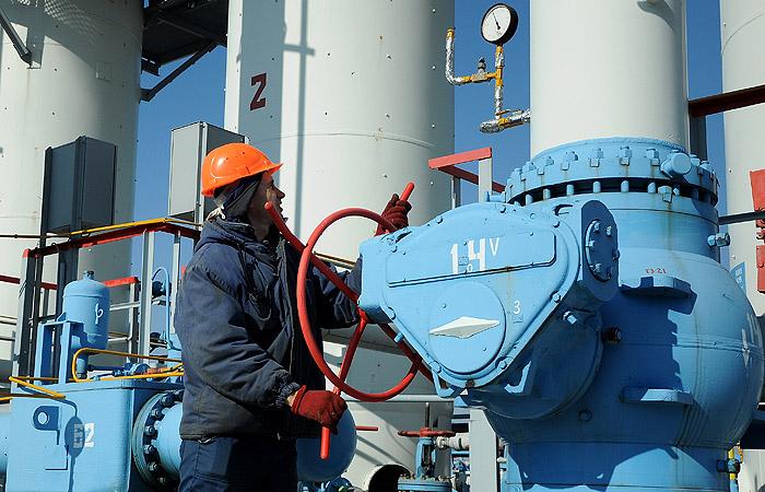 Медведев назвал условия разрешения спора по газу с Украиной