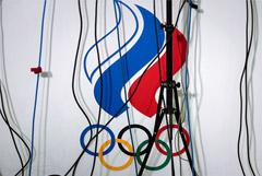 Россию отстранили от международного спорта. Обобщение