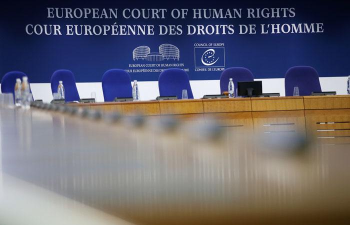 "Журналист ""Черновика"" пожаловался на арест в Страсбург"