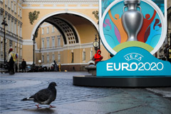 Колосков заверил, что Петербург не лишится матчей Евро и финала ЛЧ