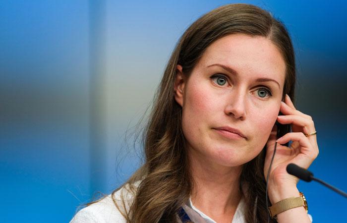 Новая премьер Финляндии станет самой молодой главой правительства в мире